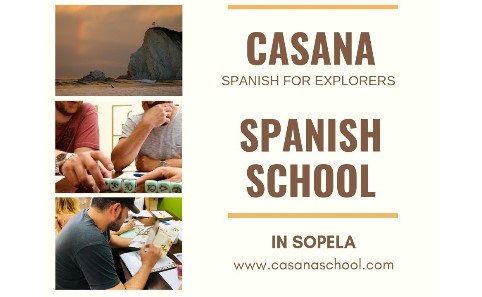 CASANA- Spanish for Explorers